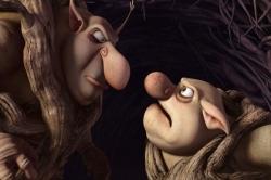 Clochette et la Pierre de Lune (2009)