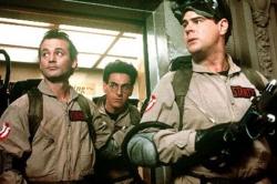 SOS fantômes (1984)