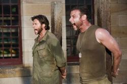 X-Men Origins : Wolverine (2009)