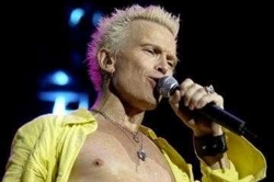 Billy Idol : in Super Overdrive Live (2009)