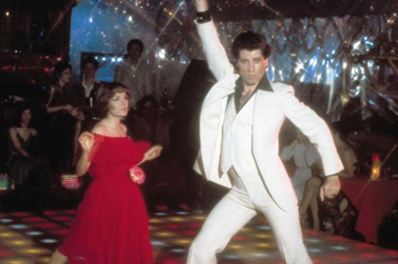 La fièvre du samedi soir (1977)