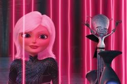 Monstres contre aliens (2009)