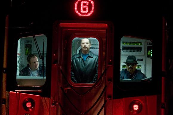 L'attaque du métro 123 (2009)