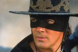 Le masque de Zorro (1998)