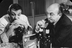 Coffret Les tontons flingueurs, Les Barbouzes, Ne nous fâchonspas (1963/1964/1966)