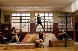 Fame (remake) (2009)