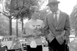 À bout de souffle (1960)