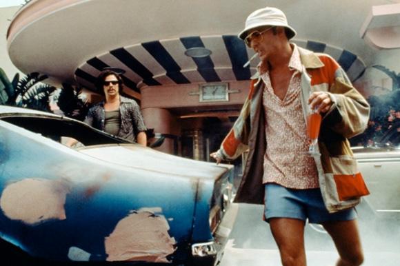 Las Vegas Parano (1988)