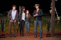 Bienvenue à Zombieland (2009)