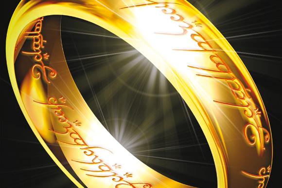 Le seigneur des anneaux : la communauté de l'anneau (2001)