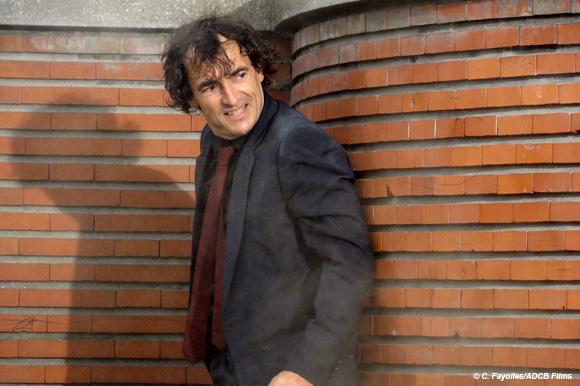 Le vilain (2009)