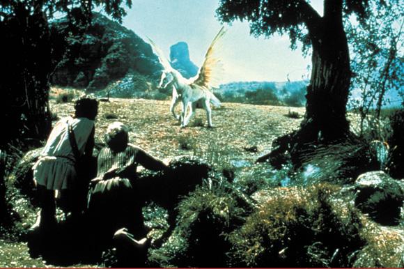 Le choc des titans (1981)