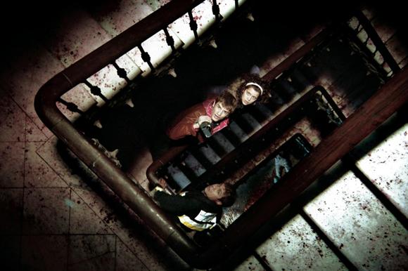 [Rec 2] (2009)