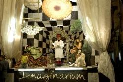 L'imaginarium du Docteur Parnassus (2007)
