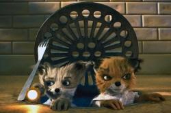 Fantastic Mr. Fox (2009)