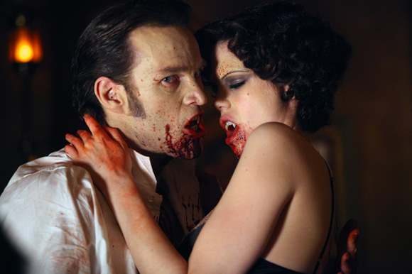 True Blood saison 2 (2008-2010)