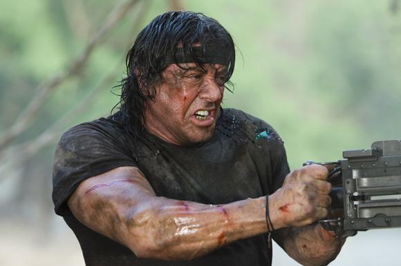John Rambo (2007)