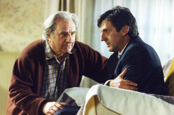 Le placard (2001)