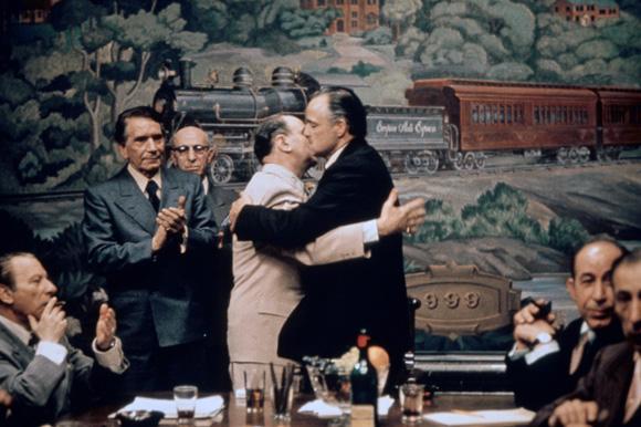 Le parrain (1972)