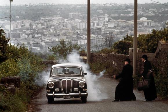 Le parrain 3 (1990)