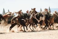 Hidalgo, les chevaliers du désert (2004)