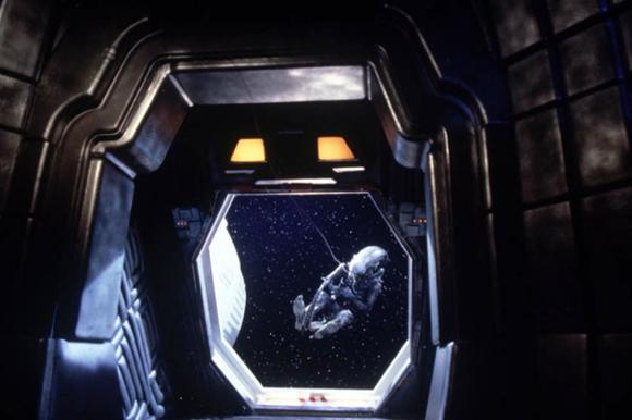 Alien, le huitième passager - Coffret Anthologie (1979)