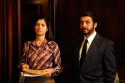 Dans ses yeux (2009)