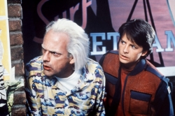 Retour vers le futur 2 (1989)