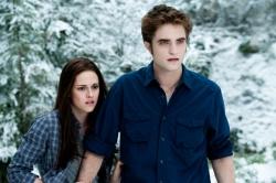 Twilight chapitre 3 : hésitation (2010)