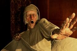 Le drôle de Noël de Scrooge 2D et 3D (2009)