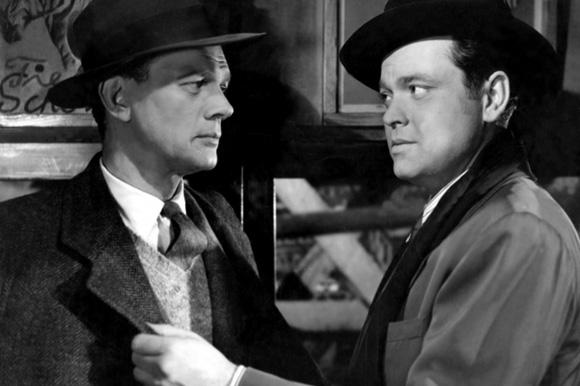 Simon Callow Orson Welles Tour