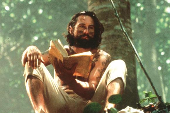 Mission (1985)
