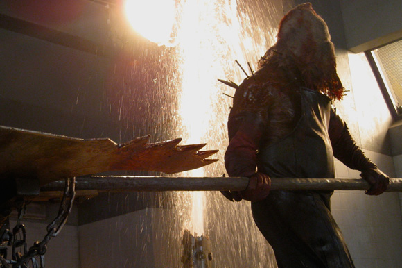 Resident Evil : Afterlife 3D (2010)
