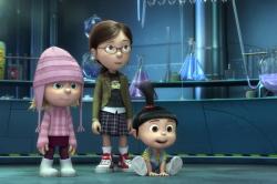 Moi, moche et méchant 3D (2010)