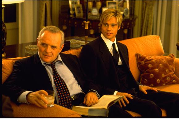 Rencontre avec Joe Black (1998)