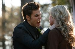 Vampire Diaries saison 1 (2009)
