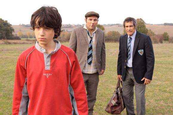 Le fils à Jo (2010)