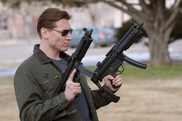 Terminator, les chroniques de Sarah Connor saison 1 (2008)