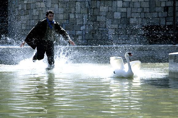 Pour un instant la liberté (2008)