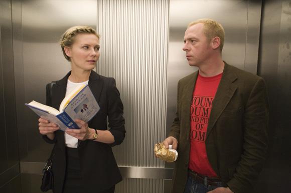 Un Anglais à New York (2008)