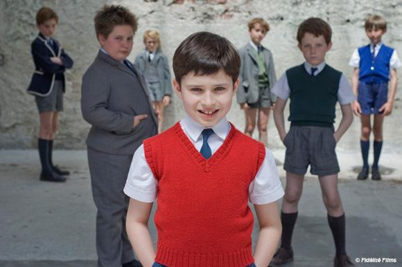 Le Petit Nicolas (2009)