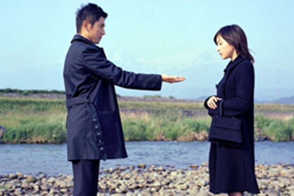Departures (2008)