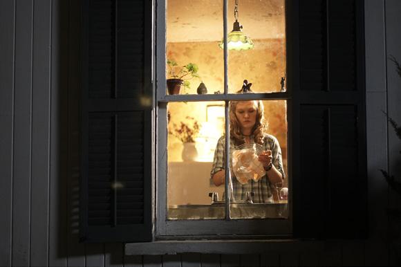 Le cri du hibou (2009)