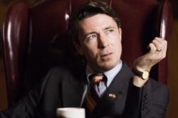 Sur écoute saison 5 (2008)