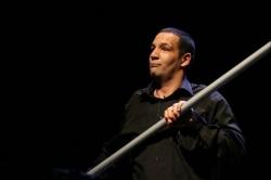 Cartouche, one man show (2010)