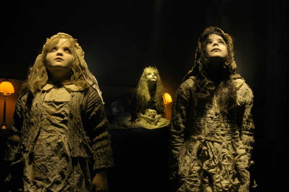 Les témoins du Mal (2009)