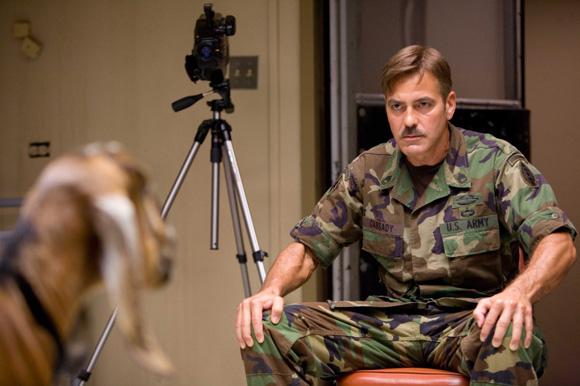 Les chèvres du Pentagone (2009)