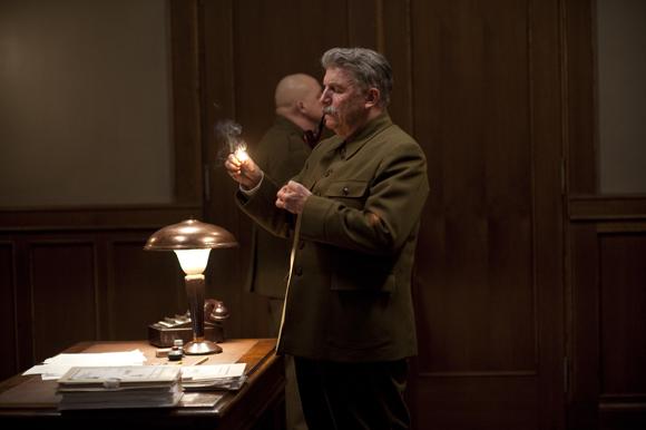 Une exécution ordinaire (2010)