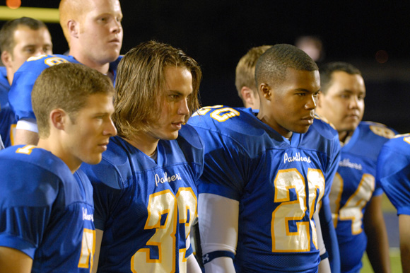 Friday Night Lights saison 1 (2006)