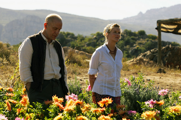 Disgrace (2008)